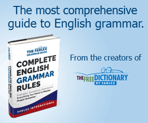 English grammar ebook
