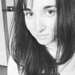 IELTS student Anna
