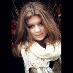 IELTS student Andreea