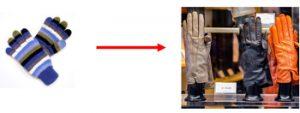 gloves back to shop