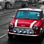 Cars and driving in England and Great Britain