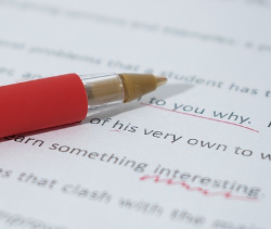 IELTS writing corrections